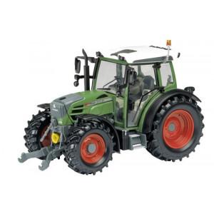 Tracteur FENDT 211 VARIO