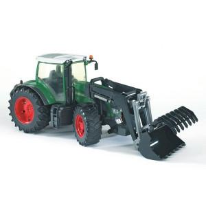 Tracteur FENDT 936 VARIO AVEC CHARGEUR