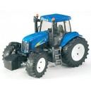 Tracteur NEW HOLLAND TG 285/T8040