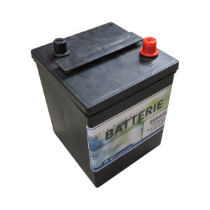 Batterie 6V 80Ah 570A