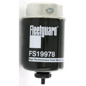 Filtre séparateur eau / gasoil Fleetguard FS19978