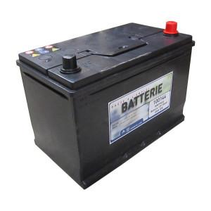 Batterie 12V 100Ah 680A