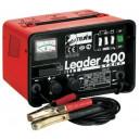 Chargeur démarreur de batterie Leader 400 - 300 A