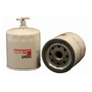 Filtre séparateur eau / gasoil Fleetguard FS19581