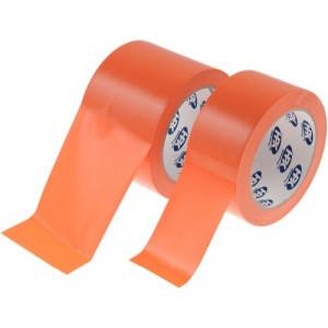 Adhésif PVC pare-vapeur HPX orange