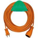 Rallonge orange 2x1,5 - 20M BRENNENSTUHL