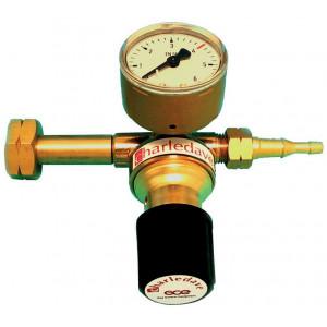 Détendeur de pression propane 0 à 4 Bars