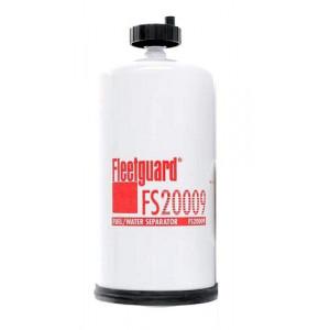 Filtre séparateur eau / gasoil Fleetguard FS20009
