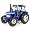 Tracteur FORD 7610 2RM