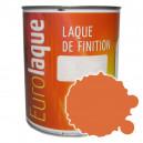 Peinture orange LA CAMPAGNE 3507
