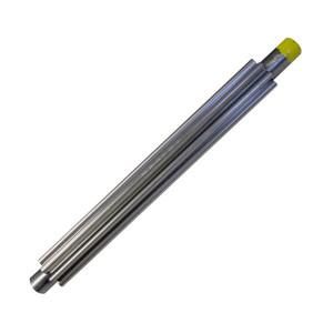Cannelure jaune moyen débit pour Phacelie/Radis pour distributeur T15