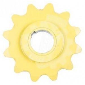 Pignon central de convoyeur diamètre 50 - 12 dents Ref 84072029 NH CS CX CSX