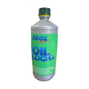 Liquide de frein Igol OIL BLOCK +