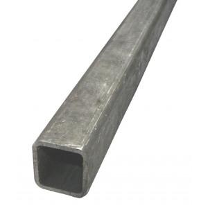 Tube rectangle 25.4 x 28.6 - convient pour la référence WALTERSCHEID 756200
