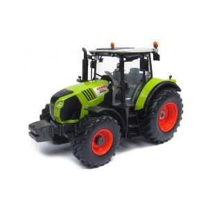 Tracteur CLAAS Arion 550