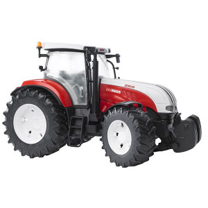 Tracteur STEYR CVT 6230