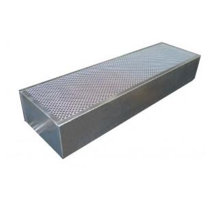 Filtre de cabine à charbon actif pour MATROT Ref 232925000