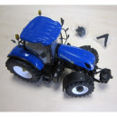 Tracteur NEW HOLLAND T 7270 1/32e