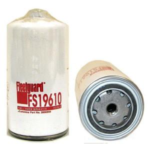 Filtre séparateur eau / gasoil Fleetguard FS19610