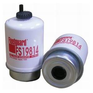 Filtre séparateur eau / gasoil Fleetguard FS19814