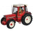 Tracteur CASE IH 856 XL 4 roues motrices