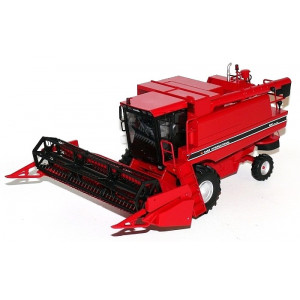 Moissonneuse batteuse CASE IH axial flow 1640