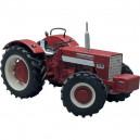 Tracteur CASE IH 624 4 roues motrices